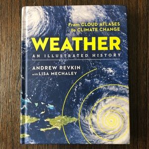 ⛈ Weather An Illustrated History